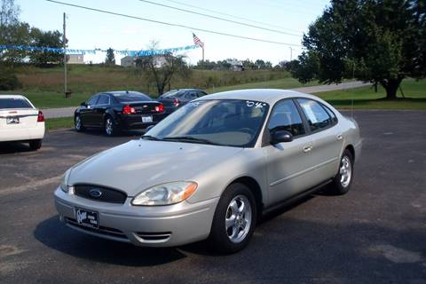 2004 Ford Taurus for sale in Beaver Dam, KY