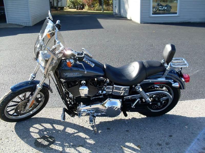 2004 Harley-Davidson Dyna LOW RIDER - Beaver Dam KY
