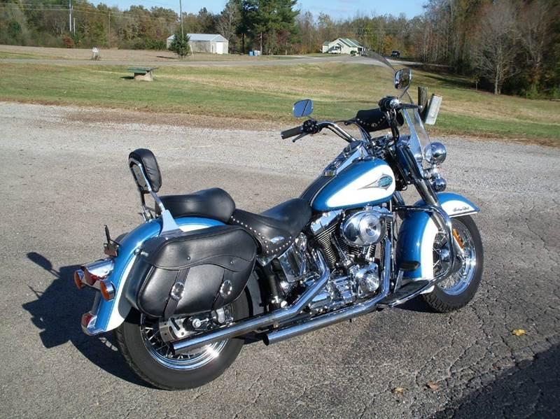 2001 Harley-Davidson Heritage Softail Classic  - Beaver Dam KY