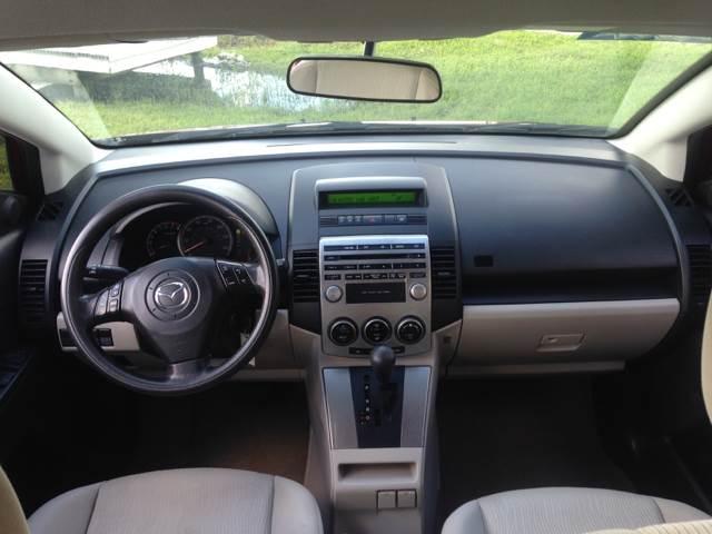 2010 Mazda MAZDA5 Sport 4dr Mini-Van 5A - Largo FL