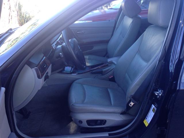 2007 BMW 3 Series 328i 4dr Sedan - Largo FL
