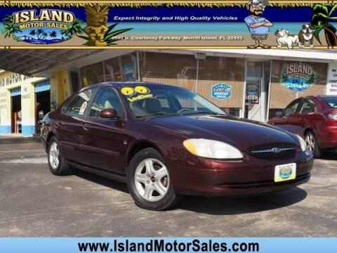 2000 Ford Taurus for sale in Merritt Island, FL