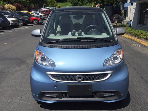 2014 Smart fortwo for sale in Kirkland, WA