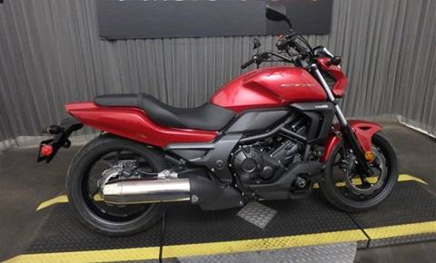 2014 Honda CTX700 for sale at EPM in Auburn WA