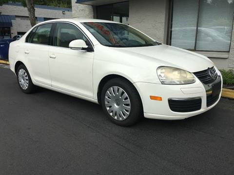 2005 Volkswagen Jetta for sale at EPM in Auburn WA