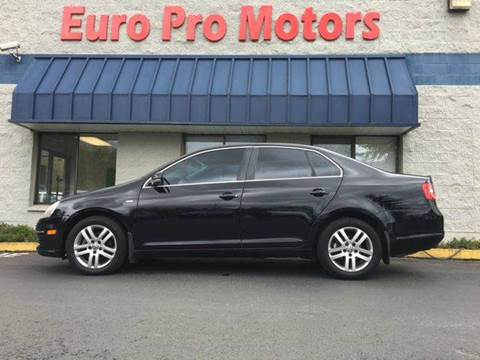 2006 Volkswagen Jetta for sale at EPM in Auburn WA