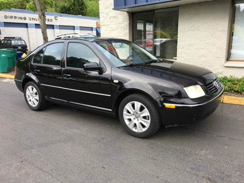 2004 Volkswagen Jetta for sale at EPM in Auburn WA