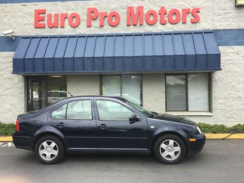 2000 Volkswagen Jetta for sale at EPM in Auburn WA