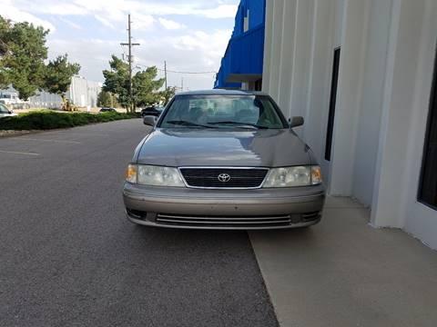 1998 Toyota Avalon for sale in Denver, CO
