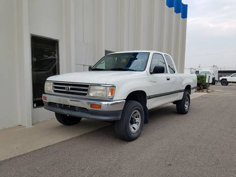 1995 Toyota T100 for sale in Denver, CO