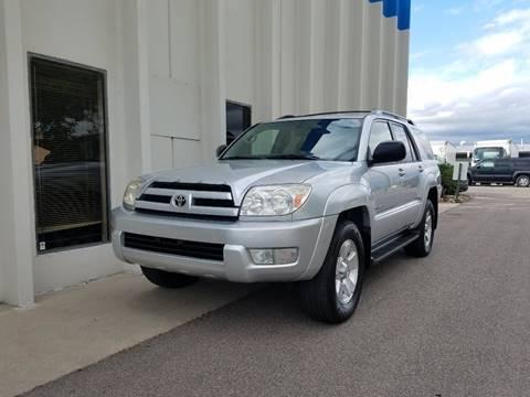 2004 Toyota 4Runner for sale in Denver, CO