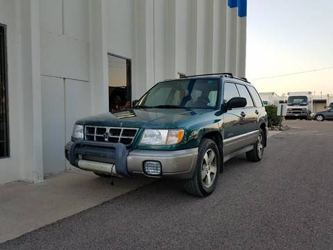 1998 Subaru Forester for sale in Denver, CO