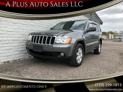 A Plus Auto >> Used Cars Denver Used Pickup Trucks Boulder Co Colorado Springs Co A
