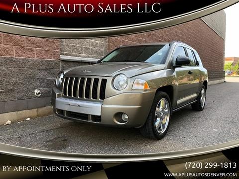 A Plus Auto >> A Plus Auto Sales Llc Denver Co Inventory Listings