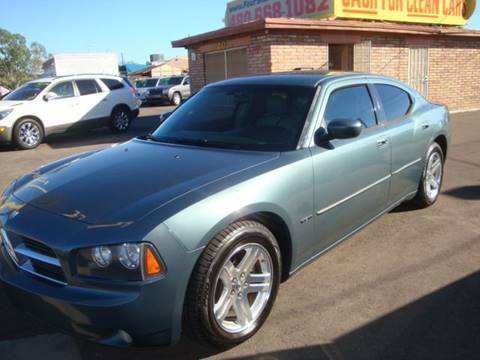 2006 Dodge Charger for sale in Mesa, AZ
