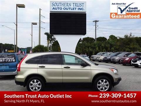 2007 Honda CR-V for sale in North Fort Myers, FL