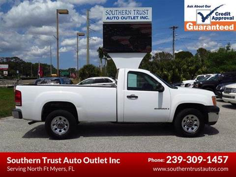 2009 GMC Sierra 1500 for sale in North Fort Myers FL