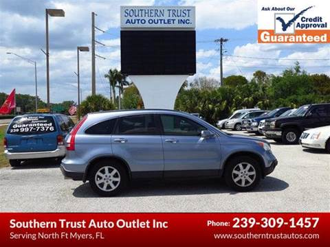 2008 Honda CR-V for sale in North Fort Myers FL