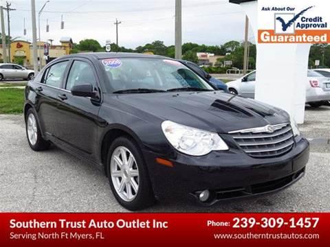 2009 Chrysler Sebring for sale in North Fort Myers, FL