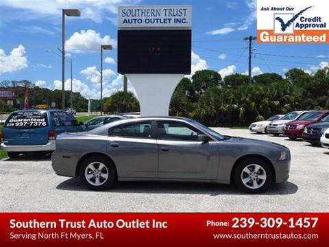 2011 Dodge Charger for sale in North Fort Myers, FL