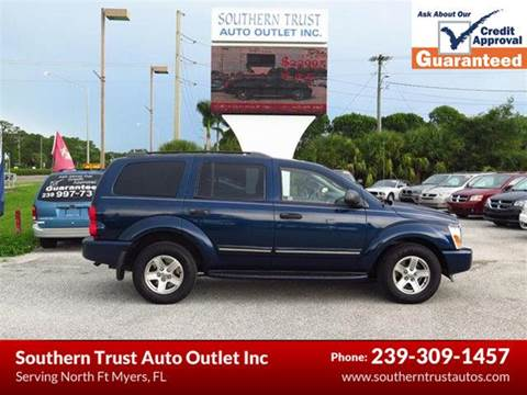 2004 Dodge Durango for sale in North Fort Myers FL