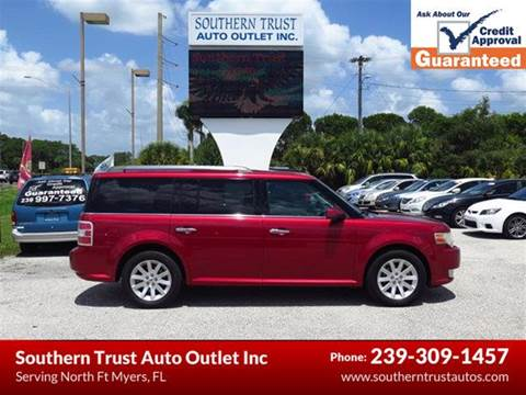 2009 Ford Flex for sale in North Fort Myers, FL
