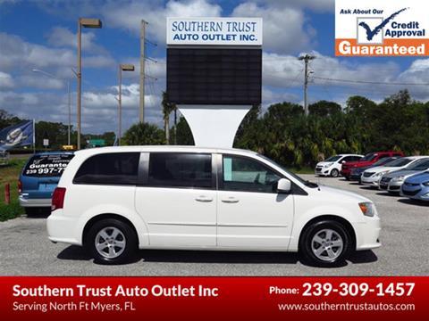 2012 Dodge Grand Caravan for sale in North Fort Myers, FL