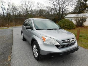 2008 Honda CR-V for sale in Birdsboro, PA