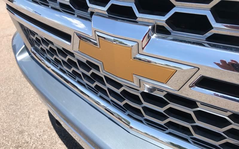 2015 Chevrolet Silverado 1500 4x4 LT 4dr Crew Cab 5 8 ft  SB In