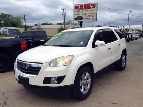2010 Saturn Outlook for sale in Oklahoma City, OK