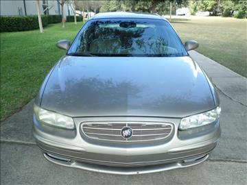 2001 Buick Regal