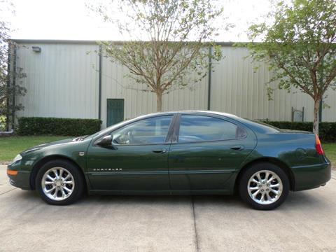 1999 Chrysler 300M for sale in Orlando, FL