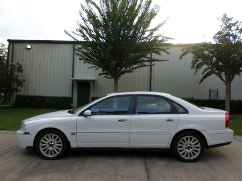 2004 Volvo S80 for sale in Orlando, FL