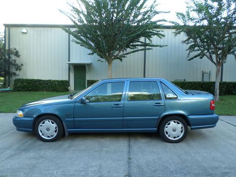1998 Volvo S70 for sale in Orlando, FL