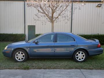 2002 Mercury Sable for sale in Orlando, FL