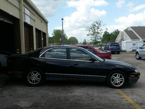 2000 Mazda Millenia for sale in Orlando, FL