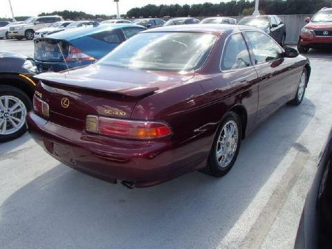 1997 Lexus SC 400 for sale in Orlando, FL