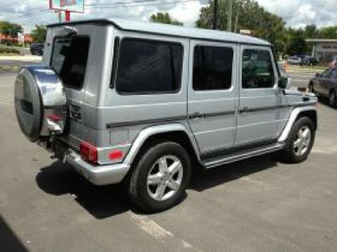 Mercedes-Benz For Sale in Orlando, FL - WHEEL UNIK AUTOMOTIVE