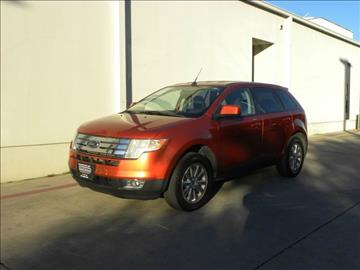 2007 Ford Edge for sale in Bedford, TX