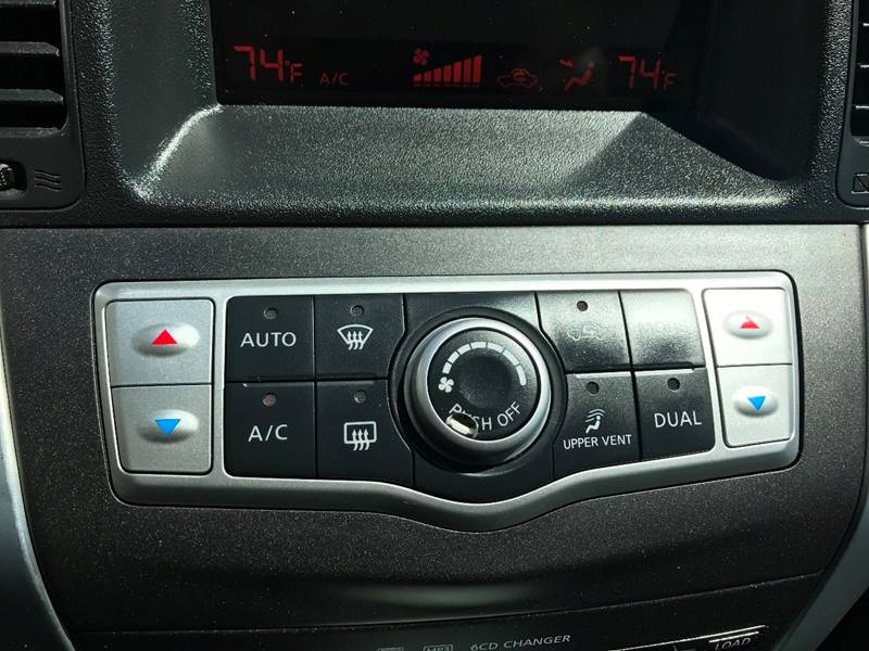2010 Nissan Murano AWD SL 4dr SUV - Nampa ID