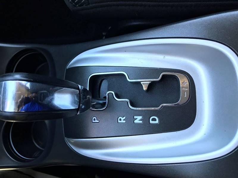 2014 Dodge Journey SE 4dr SUV - Nampa ID