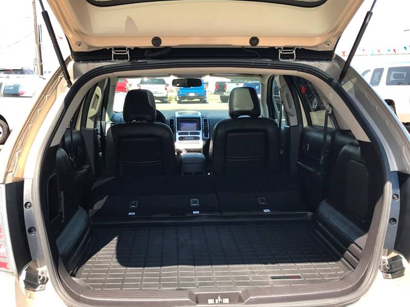 2007 Ford Edge AWD SEL Plus 4dr Crossover - Nampa ID