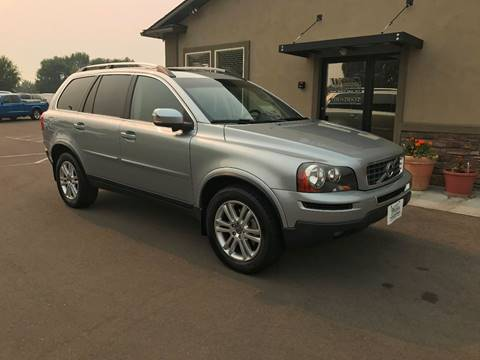 2011 Volvo XC90 for sale in Nampa, ID