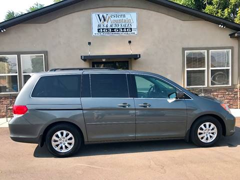 2008 Honda Odyssey for sale in Nampa, ID