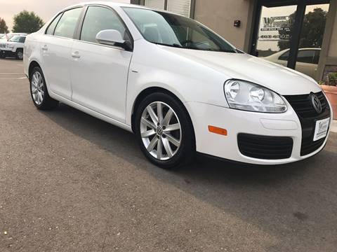 2010 Volkswagen Jetta for sale in Nampa, ID