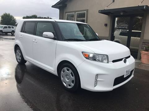 2013 Scion xB for sale in Nampa, ID