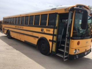 Thomas Cars Buses For Sale Nampa Western Mountain Bus & Auto Sales on