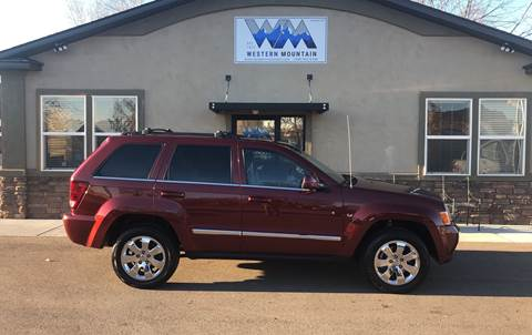 Jeep For Sale in Nampa, ID - Western Mountain Bus & Auto Sales