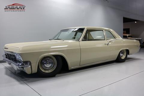1965 Chevrolet Biscayne for sale in Merrillville, IN