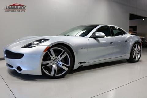 2012 Fisker Karma for sale in Merrillville, IN